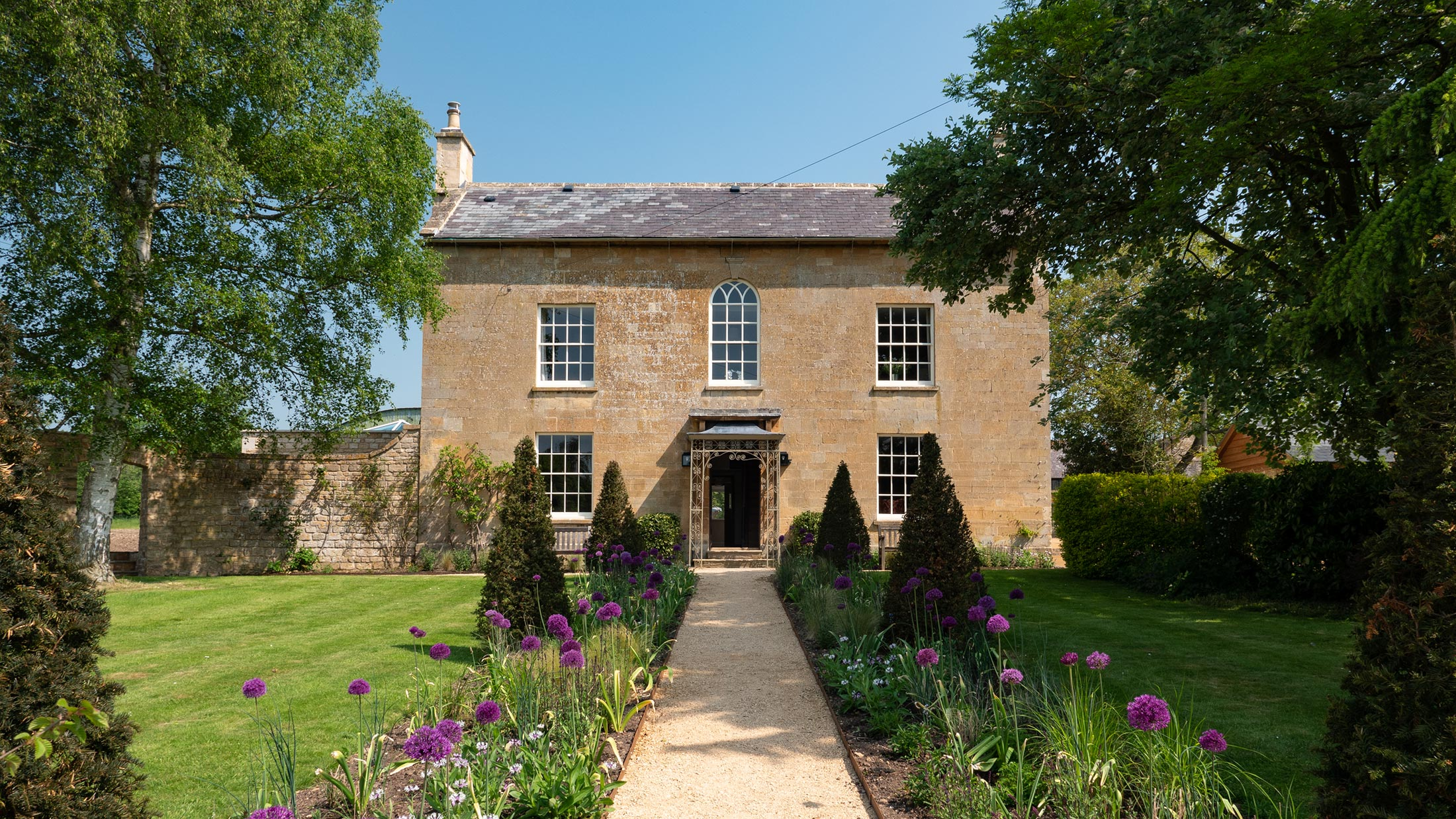 ULTIMATE</BR>COTSWOLD</BR>LUXURY